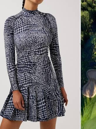 Obrázok ku Sukne a šaty