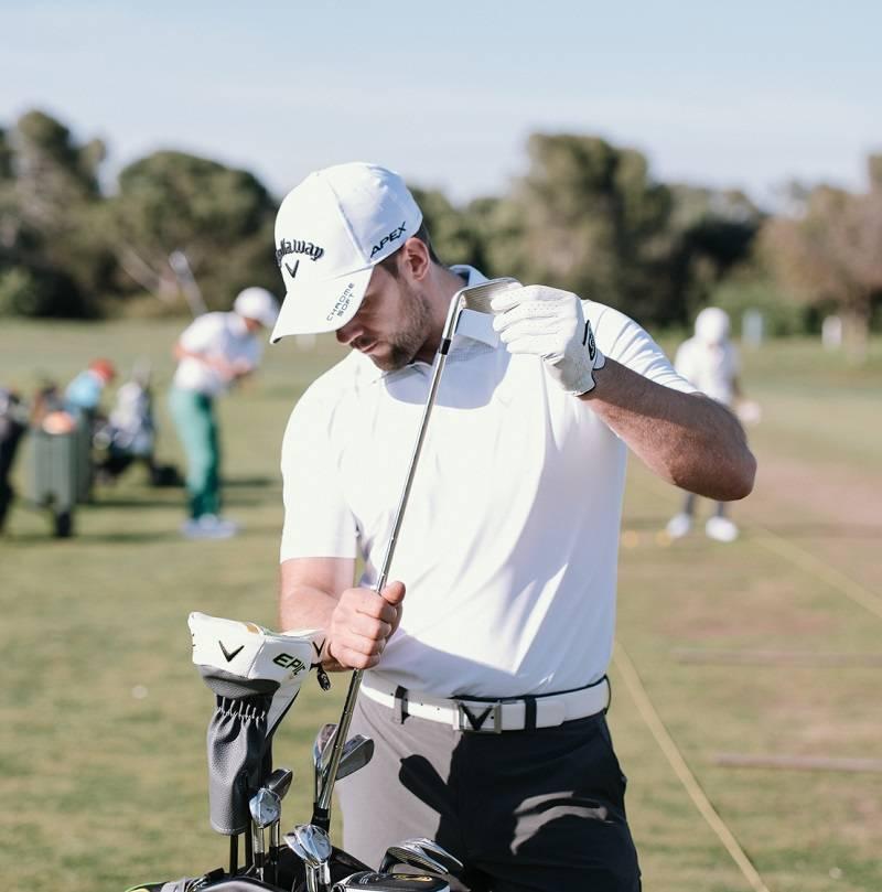 Obrázok ku produktu Pánske golfové palice