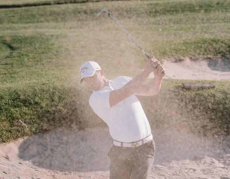 Obrázok ku produktu Unisex golfové palice
