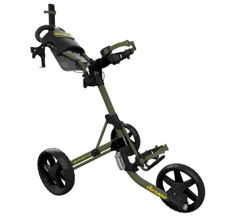 Obrázok ku produktu Golfové vozíky