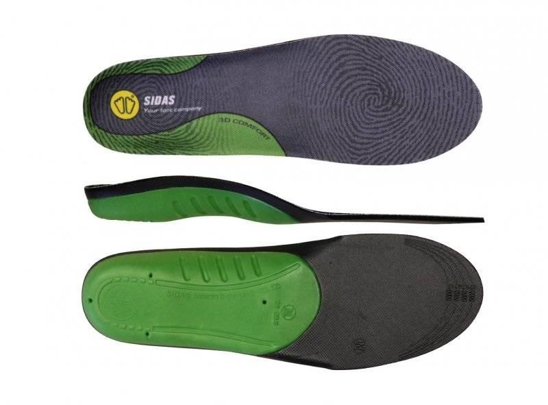 Obrázok ku produktu Vložky do topánok