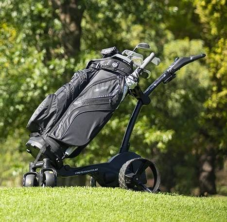 Obrázok ku produktu TOP značky - golfové bagy
