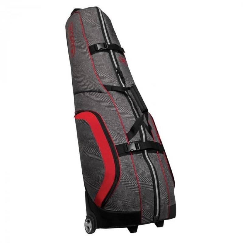 Obrázok ku produktu Cestovné obaly na bagy