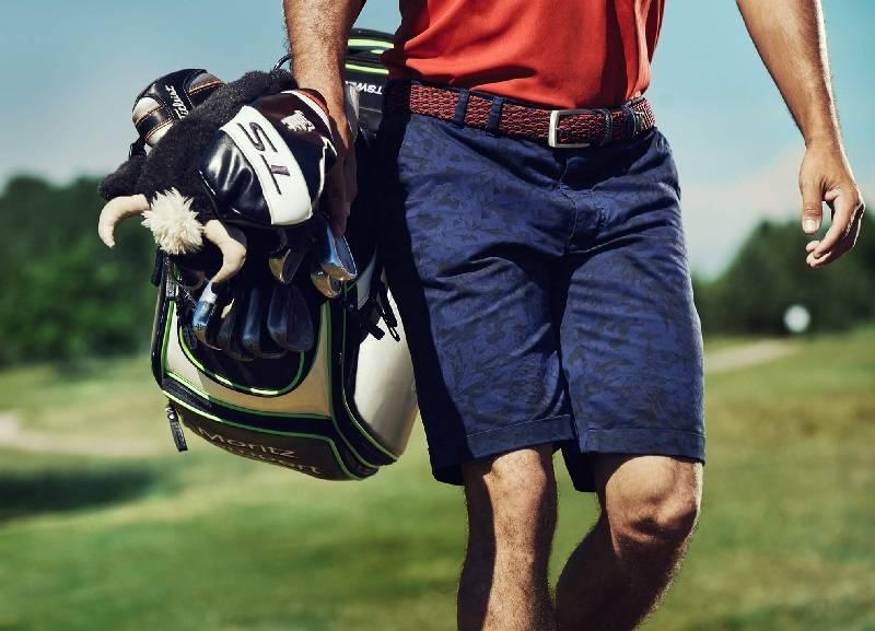 Obrázok ku produktu TOP značky - golfové palice