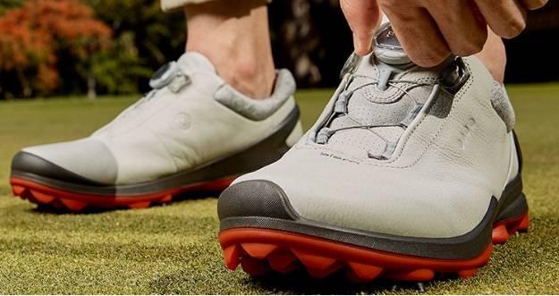 Obrázok ku produktu Golfové topánky