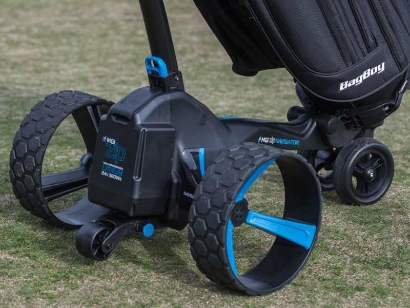 Obrázok ku produktu Elektrické vozíky
