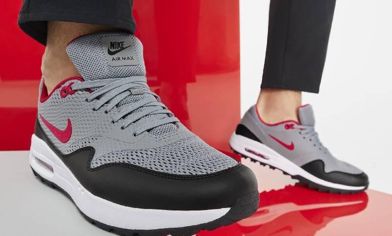 Obrázok ku produktu Unisex golfové topánky