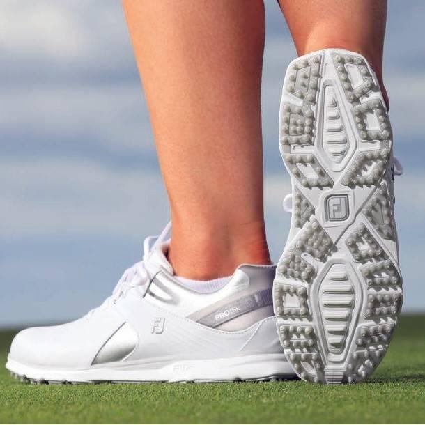 Obrázok ku produktu Dámske golfové topánky