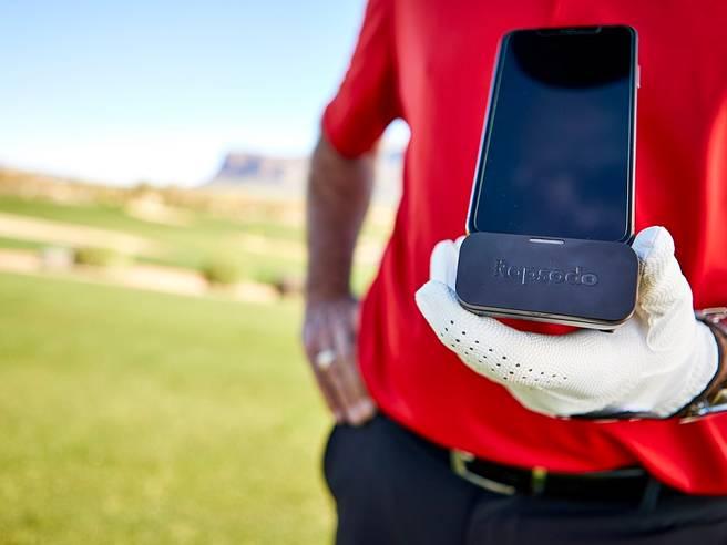 Obrázok ku článku Rapsodo Mobile Launch Monitor