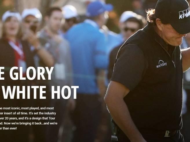 Obrázok ku článku Putter Odyssey White Hot OG - ikona sa vracia späť ... lepšia ako kedykoľvek predtým!