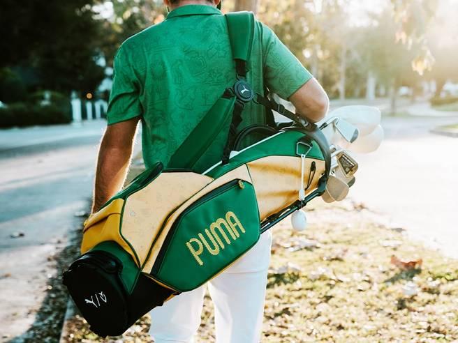 Obrázok ku článku Puma Golf x First Mile - Empowered people. Cleaner planet.