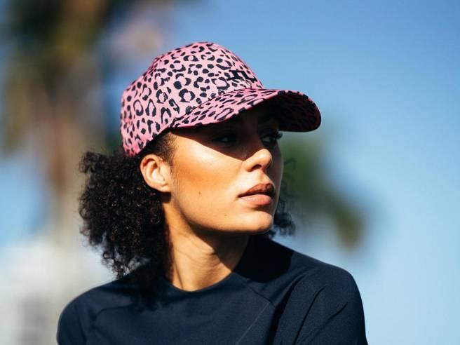Obrázok ku článku Pink Leopard na golfe
