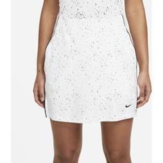 Obrázok ku produktu Dámska sukňa Nike Golf Dri-Fit Printed biela