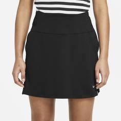 Obrázok ku produktu Dámska sukňa Nike Golf Dri-Fit UV Victory čierna