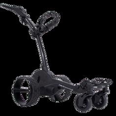 Obrázok ku produktu Golfový vozík - elektrický ZIP MGI Navigator  All Terrain Black, čierny, s diaľkovým ovládaním