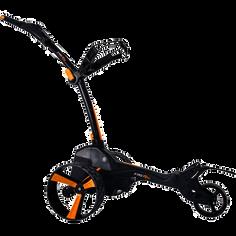 Obrázok ku produktu Golfový vozík - elektrický ZIP MGI X4 Black, čierny