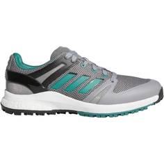 Obrázok ku produktu Pánske golfové topánky adidas golf EQT SPKL šedo-zelené