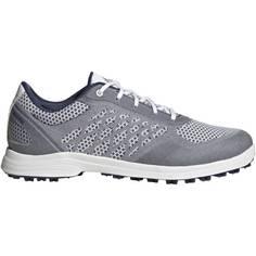 Obrázok ku produktu Dámske golfové topánky adidas golf W ALPHAFLEX SPORT tmavomodré
