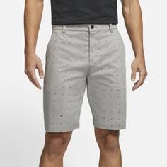 Obrázok ku produktu Pánske šortky Nike Golf Dri-Fit UV Chino šedé