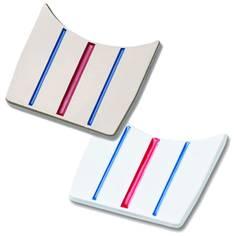 Obrázok ku produktu Golfové pomôcky - vypichovátko Callaway Triple Track Hat marker - 2 baleniel - white