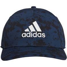 Obrázok ku produktu Pánska šiltovka adidas golf TOUR CAMO-PRINT modrý maskáč