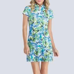 Obrázok ku produktu Dámske šaty TAIL GOLF NEALE modré