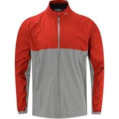Obrázok ku produktu Pánska bunda Kjus M Dexter 2.5L Jacket Cabaret Red-Steel Grey