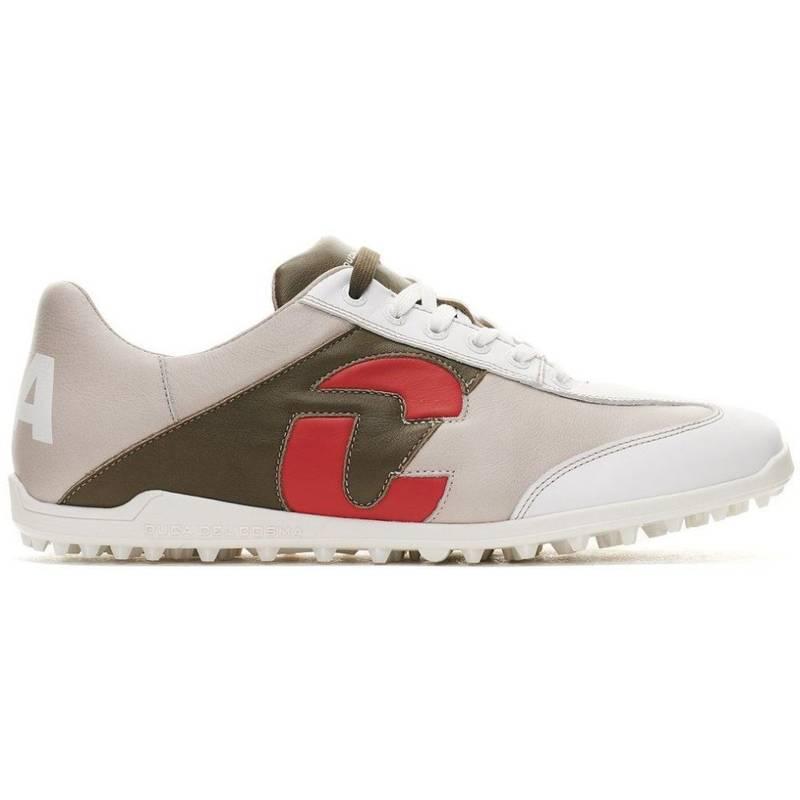 Obrázok ku produktu Pánske golfové topánky DucaDelCosma Kubaneo Multi