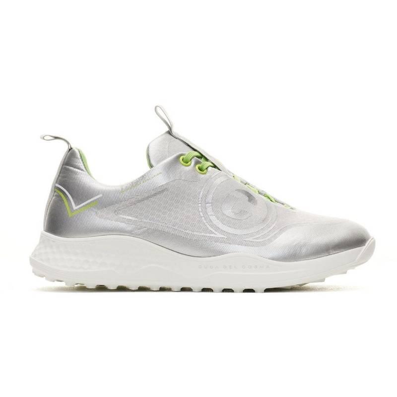 Obrázok ku produktu Dámske golfové topánky DucaDelCosma Wildcat LT Grey
