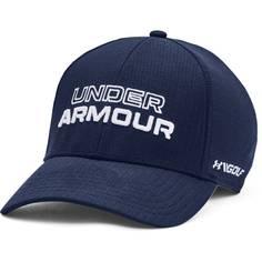 Obrázok ku produktu Pánska šiltovka Under Armour golf Jordan Spieth Tour Hat tmavomodrá