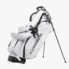 Obrázok ku produktu Golfový bag J.Lindeberg Play ST SLIT WHITE