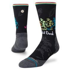 Obrázok ku produktu Ponožky Stance DANCING DEAD BLACK
