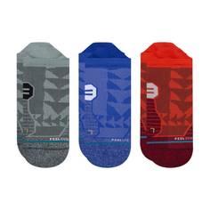 Obrázok ku produktu Ponožky STANCE SLOAN, viac farebne, 3-balenie