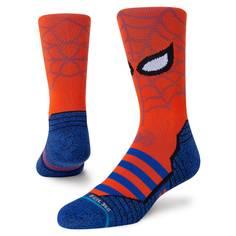 Obrázok ku produktu Ponožky STANCE SPIDEY RED - téma Spider Man