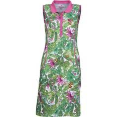 Obrázok ku produktu Dámske šaty Girls Golf Jungle Dressed