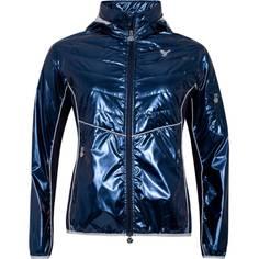 Obrázok ku produktu Dámska bunda Girls Golf Shiny Blue modrá