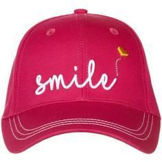 Obrázok ku produktu Dámska šiltovka Girls Golf Pink Smile