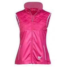 Obrázok ku produktu Dámska vesta Girls Golf Techy Bodywarmer Vest ružová