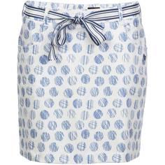 Obrázok ku produktu Dámska sukňa Girls Golf Blue Dotted