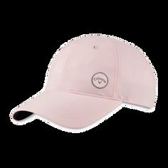 Obrázok ku produktu Golfová čapica - šiltovka Callaway WOMEN'S HIGH TAIL Ružová, vhodná aj na účesy s copom