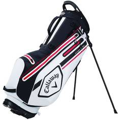 Obrázok ku produktu Golfový bag Callaway Stand Chev Dry White/Black/Fire 21
