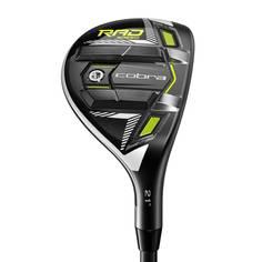 Obrázok ku produktu Pánske golfové palice - hybrid Cobra King Radspeed Recoil F3, pre pravákov