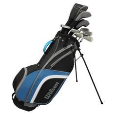 Obrázok ku produktu Kompletná sada golfových palíc Wilson Tour Velocity MRH - Oceľ, pre pravákov
