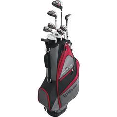 Obrázok ku produktu Kompletná sada golfových palícWilson Profile XD MRH Grafit  - predĺžená, pre pravákov