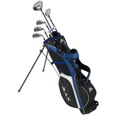 Obrázok ku produktu Golfové palice - kompletná juniorská sada junior SUPERMAX blue, 8-12 years