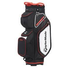 Obrázok ku produktu Golfový bag Taylor Made Pro Cart 8.0 blk/wht/red