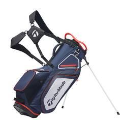 Obrázok ku produktu Golfový bag Taylor Made  Pro Stand 8.0 Navy/White/Red