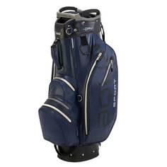 Obrázok ku produktu Golfový nepremokavý bag  BigMax Aqua Sport 2, navy/black/silver