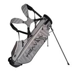 Obrázok ku produktu Golfový bag BigMax Heaven SIX grey-black