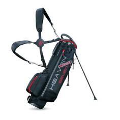 Obrázok ku produktu Golfový bag BigMax Heaven 7 Stand black/red